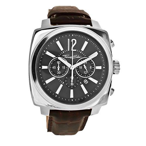 Thomas Sabo WA0083 212 205 Armbanduhr Chrono