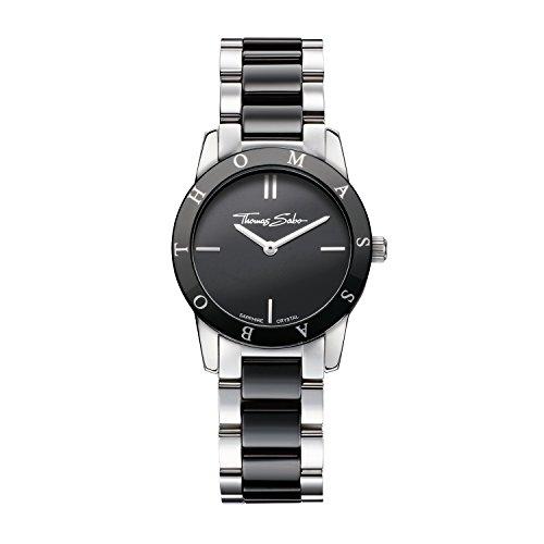 Thomas Sabo Damen Armbanduhr WA0147 222 203 30 mm