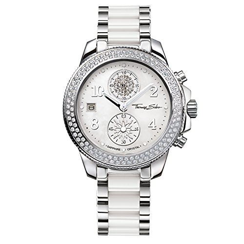 Thomas Sabo WA0184 210 202 38 mm