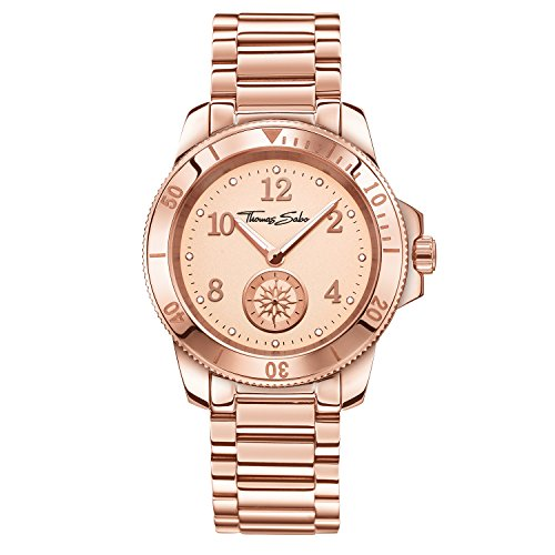 Thomas Sabo WA0206 265 208 40 mm