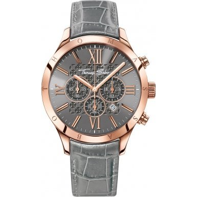 Thomas Sabo WA0227 274 210 43mm