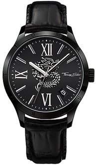 Herren Uhren Thomas Sabo Thomas Sabo Rebel at Heart WA0011-213-203-41