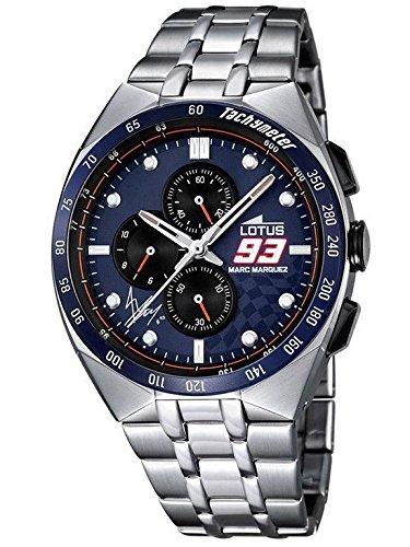 Lotus Sport Marc Marquez Chronograph