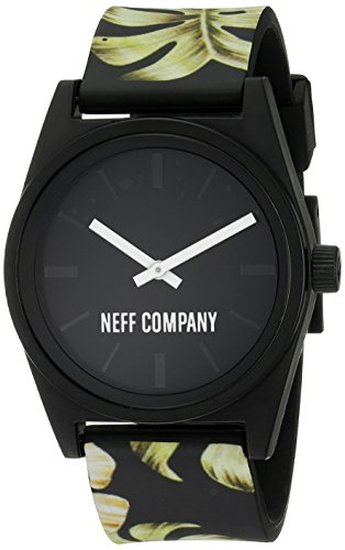 Neff Daily Wild Watch Uhr filty floral osfa