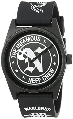 Neff Daily Wild Watch Uhr - warlord osfa